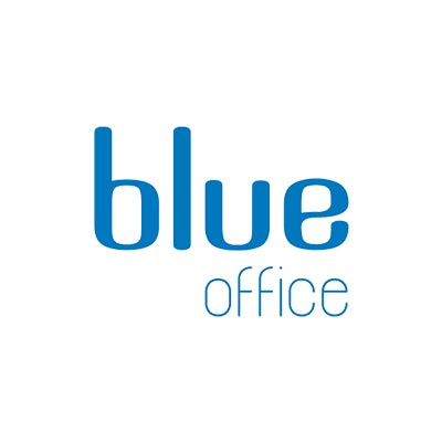 blue-Office